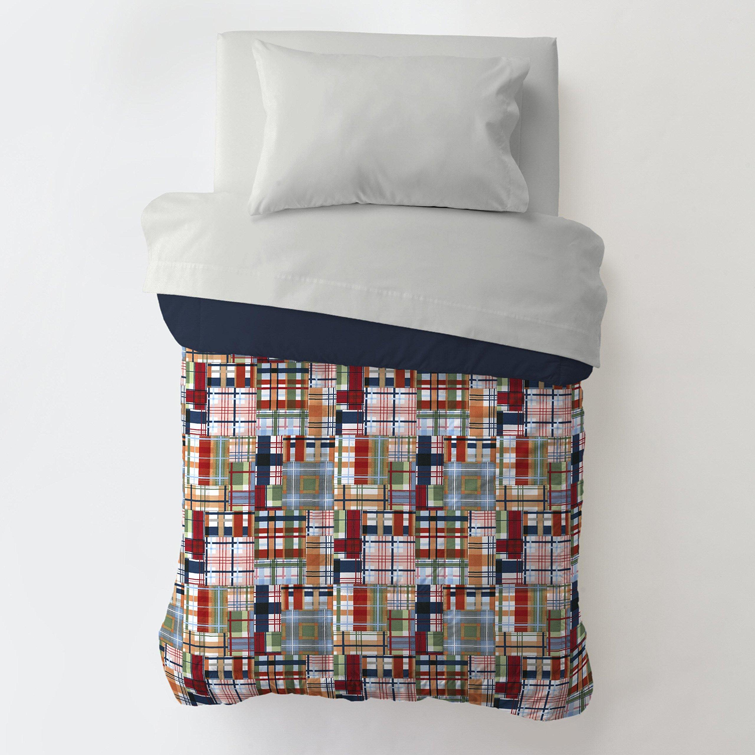 Carousel Designs Coastal Toddler Bed Comforter