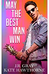 May The Best Man Win Kindle Edition