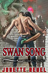 Swan Song (Valentine's Voodoo Book 3) Kindle Edition