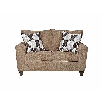 Amazon Com Ashley Furniture Signature Design Makonnen
