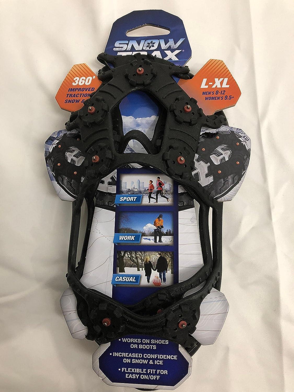 Yaktrax Snow Trax L-XL