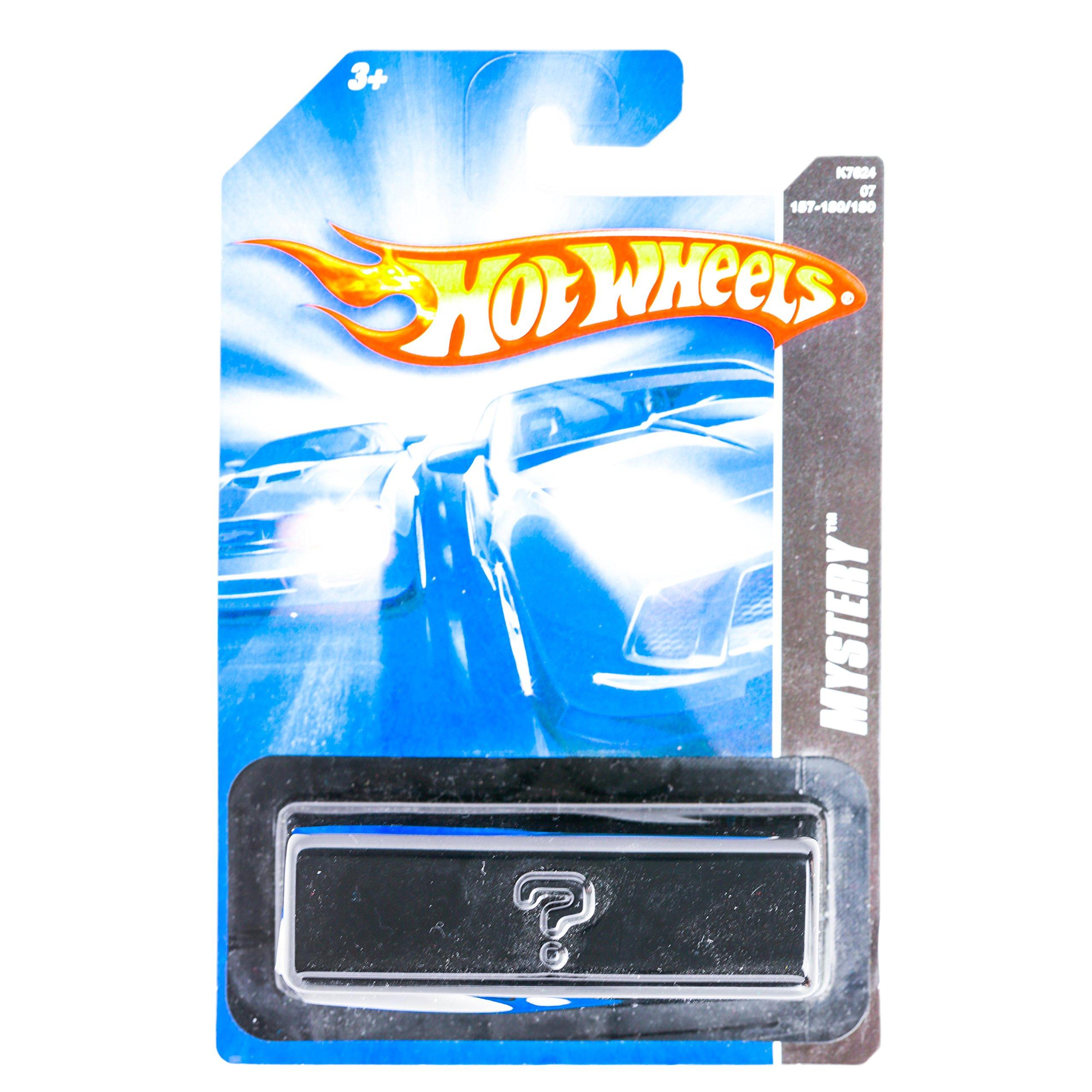 Hot Wheels 2007 Mystery Car 157-180