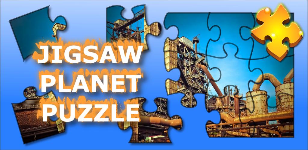 jigsaw planet free puzzle  »  8 Image »  Amazing..!