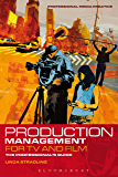Production Management for TV and Film: The professional's guide (Professional Media Practice Book 2)