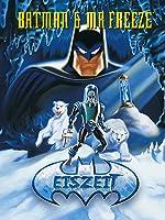Batman & Mr. Freeze: Eiszeit