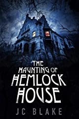 The Haunting of Hemlock House: A Chilling Haunted House Mystery (A Frankie D'Angelo Supernatural Mystery Book 1) Kindle Edition