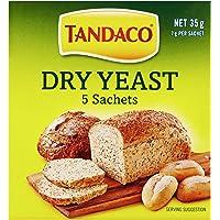 Tandaco Dry Yeast