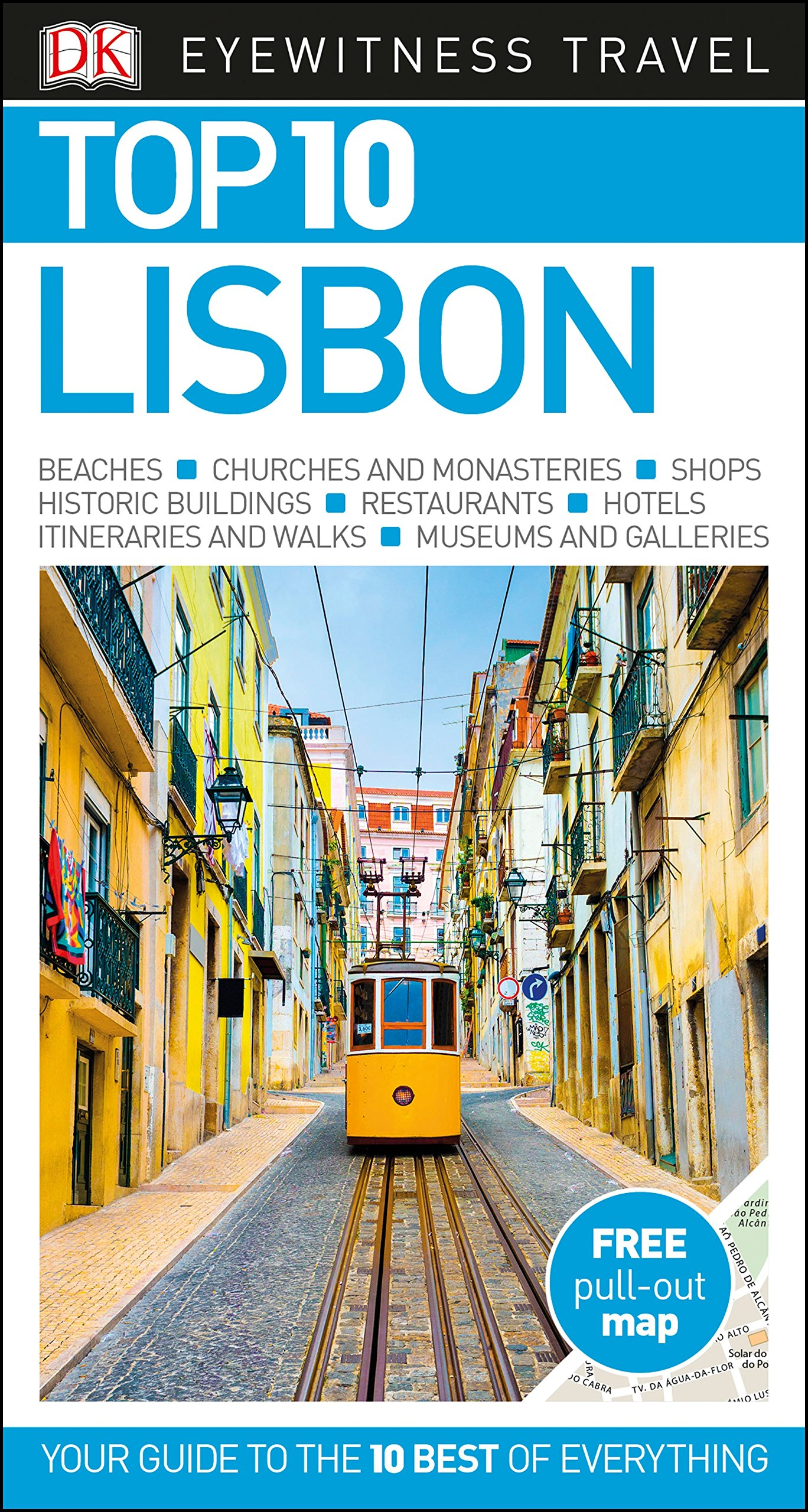 lisbon the best of lisbon for short stay travel lisbon travel guide portugal short stay travel city guides book 19