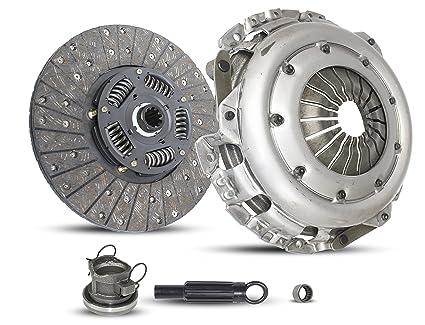 f06175db7b Amazon.com: Clutch Kit Works With Dodge Ram 1500 2500 3500 St Slt ...