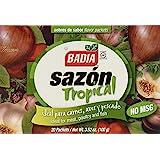 Badia Sazon Tropical No Mgs, 3.52 oz