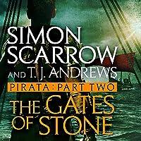 The Gates of Stone: Roman Pirata, Book 2