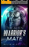 The Alien Warrior's Mate (Plutonian Warriors Book 1)