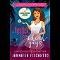 Lipstick, Lies & Dead Guys (Gianna Mancini Mysteries Book 1)