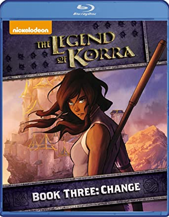 legend of korra season 2 kickass