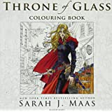 Red Queen The Official Coloring Book Amazon Co Uk Victoria