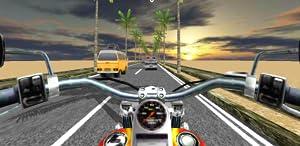 BikerRun by PlayAlong tv limited