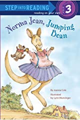 Norma Jean, Jumping Bean (Step into Reading) Kindle Edition