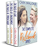 The Complete Rulebook Series: A Lesbian Romance
