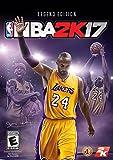 NBA 2K17 Legend Edition [Online Game Code]