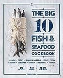 Big 10 Fish   Seafood Cookbook