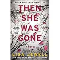 Then She Was Gone: A Novel