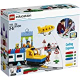 LEGO Education DUPLO Coding Express 45025, Fun STEM Educational Toy, Introduction to Steam Learning for Girls & Boys Ages 2 &