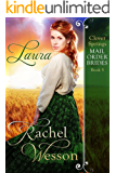 Laura: Clover Springs Mail Order Brides 5