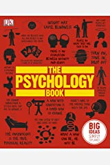 The Psychology Book (Big Ideas) Hardcover