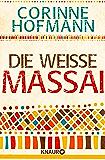 Die weiße Massai (German Edition)
