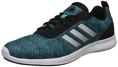 1b4e9b98157 Adidas Men s Adiray 1.0 M Running Shoes  Buy Online at Low Prices in ...