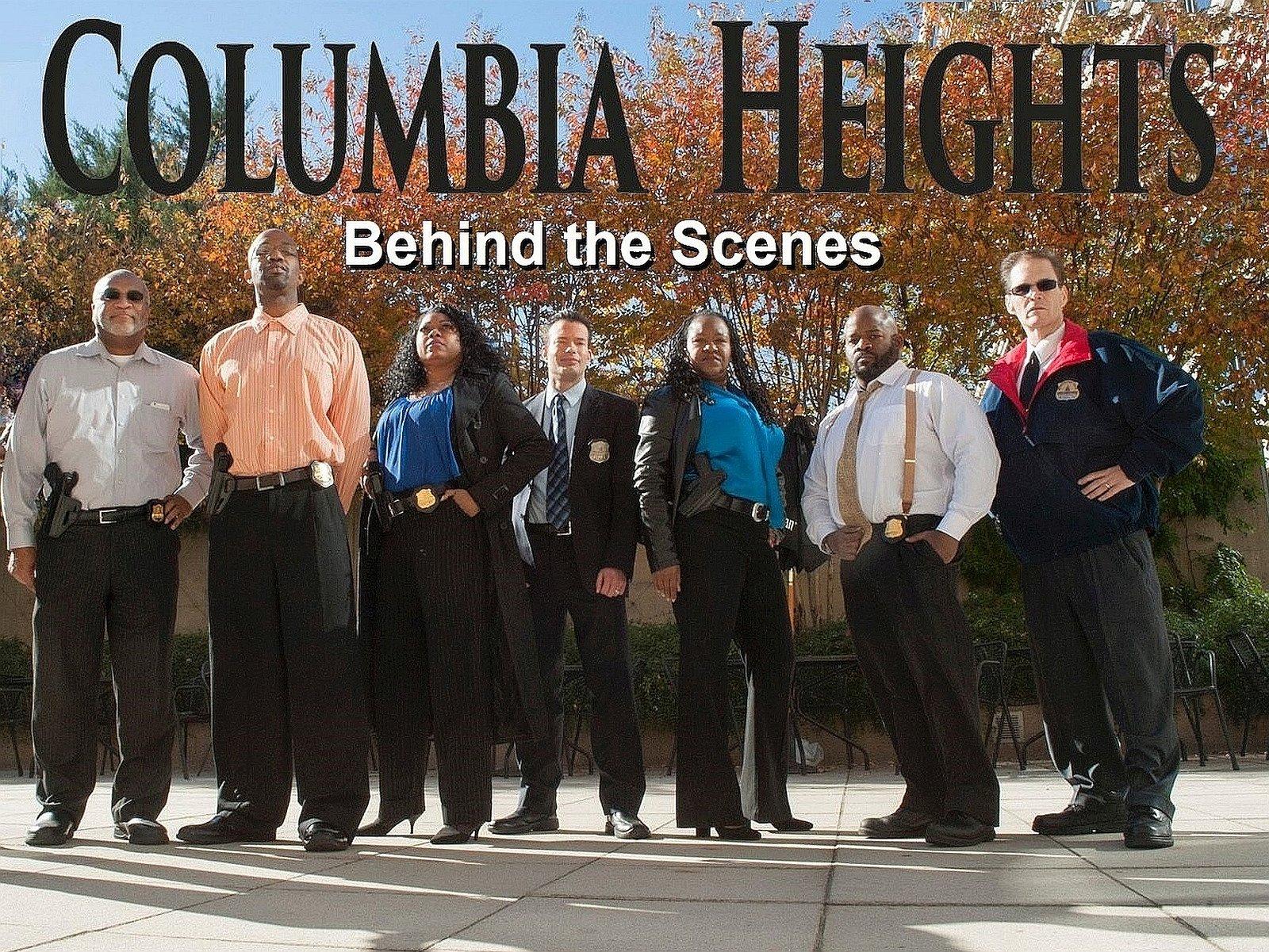 Clip: Columbia Heights on Amazon Prime Video UK