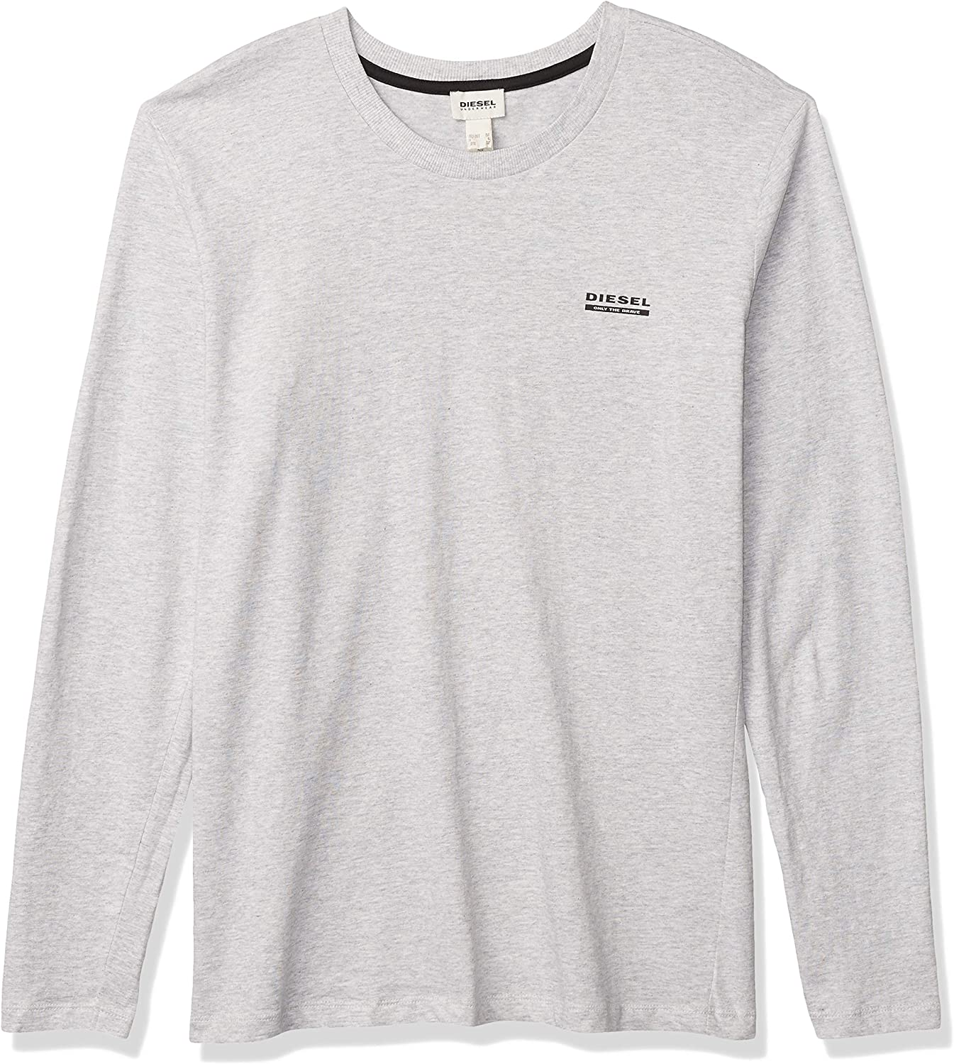Diesel Men's Justin Long Sleeve Sleepwear Top