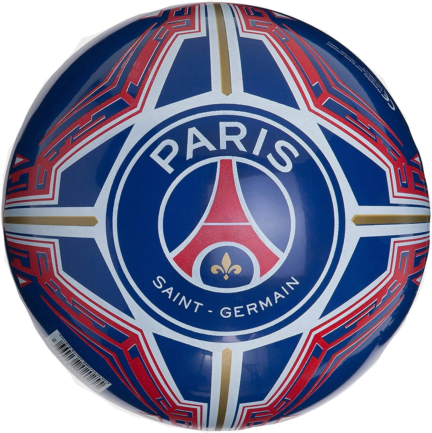 Pelota de playa Paris Saint Germain – T 4: Amazon.es: Deportes y ...