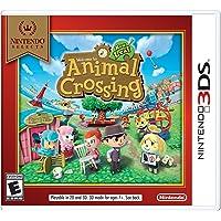 Animal Crossing: New Leaf - Nintendo 3DS - Standard Edition