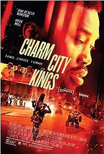 Charm City Kings Movie Poster Quality Glossy Print Photo Art Meek Mill Teyonah Parris, Milan Ray Size 27x40#1