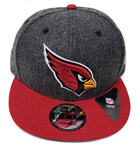 75620130 Amazon.com : New Era 9Fifty Pattern Pop Snapback Hat Cap (Arizona ...