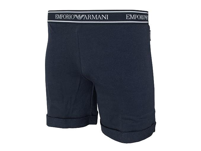 8e3333335743d4 Emporio Armani Women's Shorts: Amazon.co.uk: Clothing