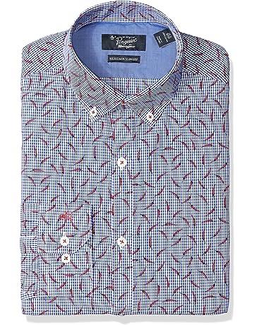 b6b905f49 Original Penguin Men's Slim Fit Essential Oxford Dress Shirt. #1