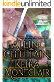 Falling for the Chieftain: A Time Travel Romance (Enchanted Falls Trilogy, Book 3)
