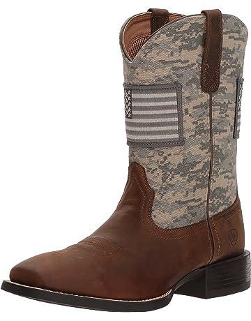 91547d0ecd0 ARIAT Men s Western Boot