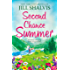 Second Chance Summer: A romantic, feel-good read, perfect for summer (Cedar Ridge Book 1)
