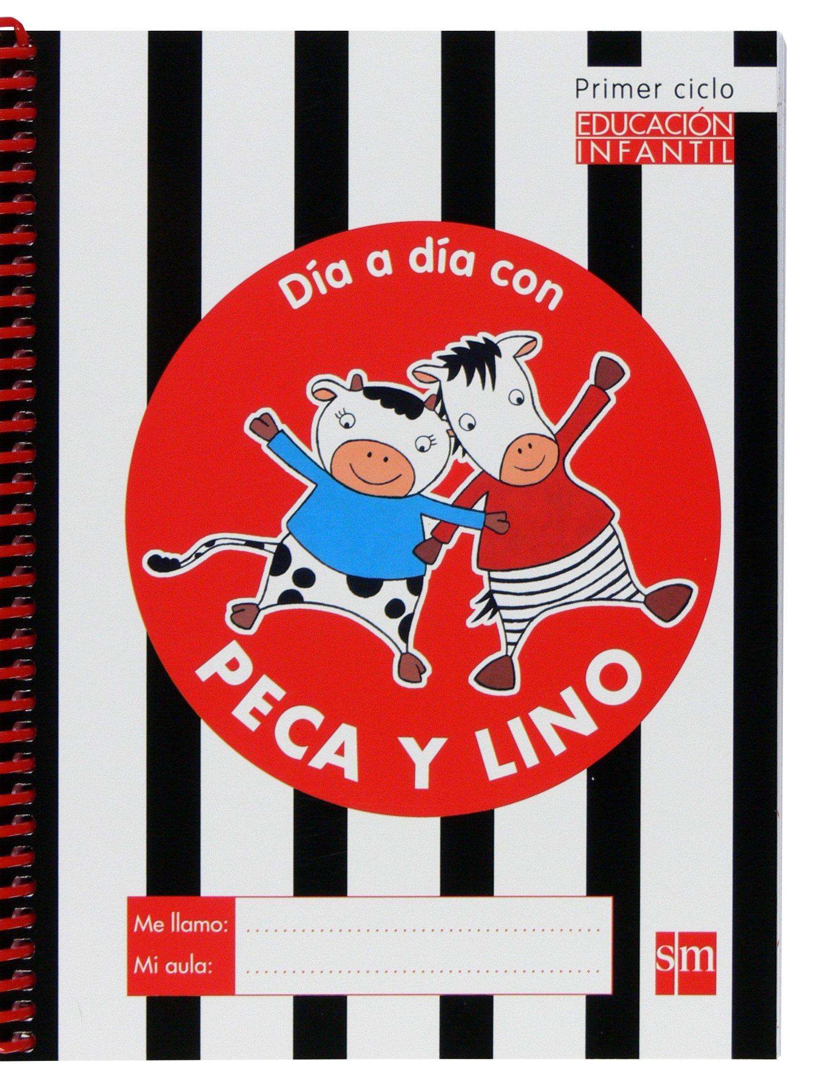 2A OS DIA A DIA CON PECA Y LUNA (AGENDA/2009) (SM ...