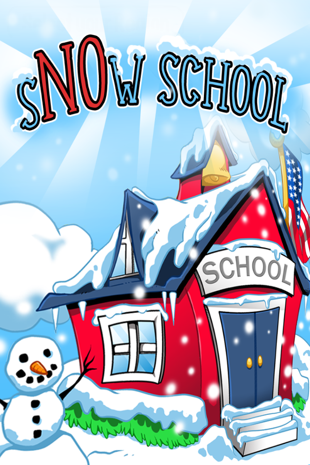 Amazon Gift Card Code >> Amazon.com: sNOw School: Appstore for Android