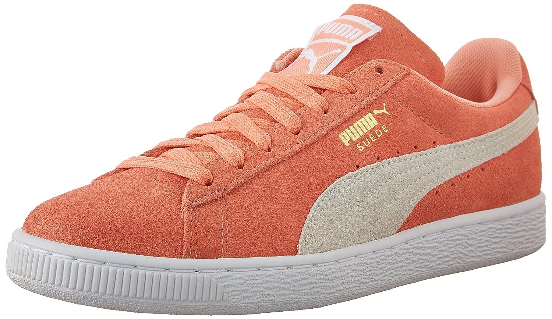 Puma Suede Classic  Damen Sneakers  42 EU|Desert Flower/White