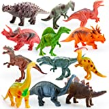"""Kids Imaginative Dinosaur Toy Figures 