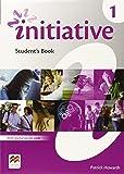 INITIATIVE 1 Sb Pk Eng - 9780230485839