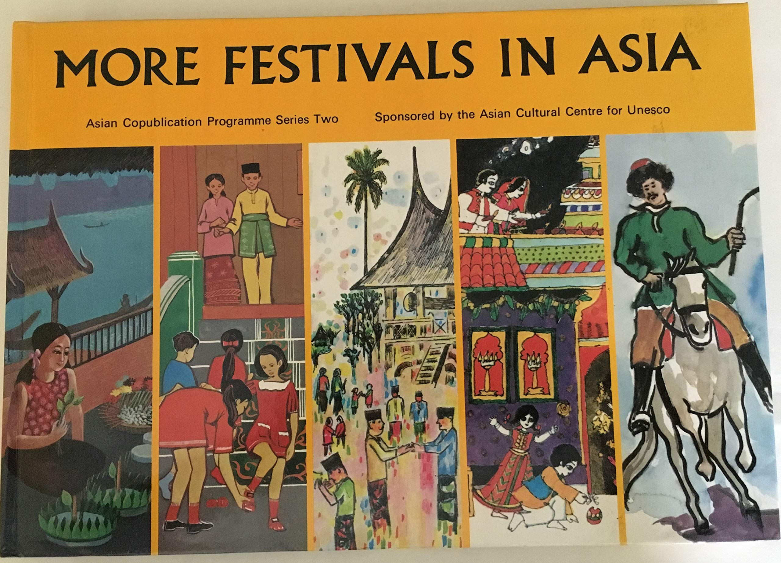 Opinion asian religious festivals question