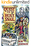 Quest for the Holey Snail (English Edition)