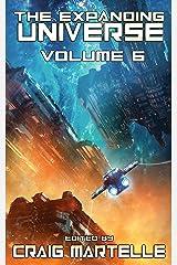 The Expanding Universe 6: A Science Fiction Exploration Kindle Edition