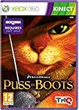 Puss in Boots - Kinect (Xbox 360)